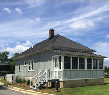 Carey House at CBL