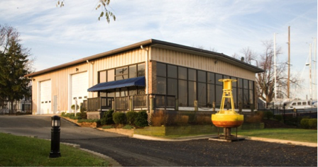 Coastal Technology Laboratory