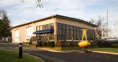 Coastal Technology Laboratory