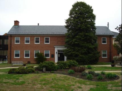 Cory Research Hall CBL