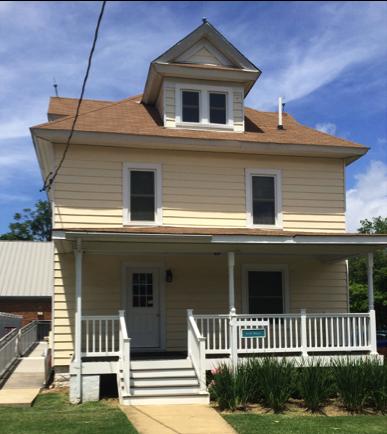 Swift House at CBL