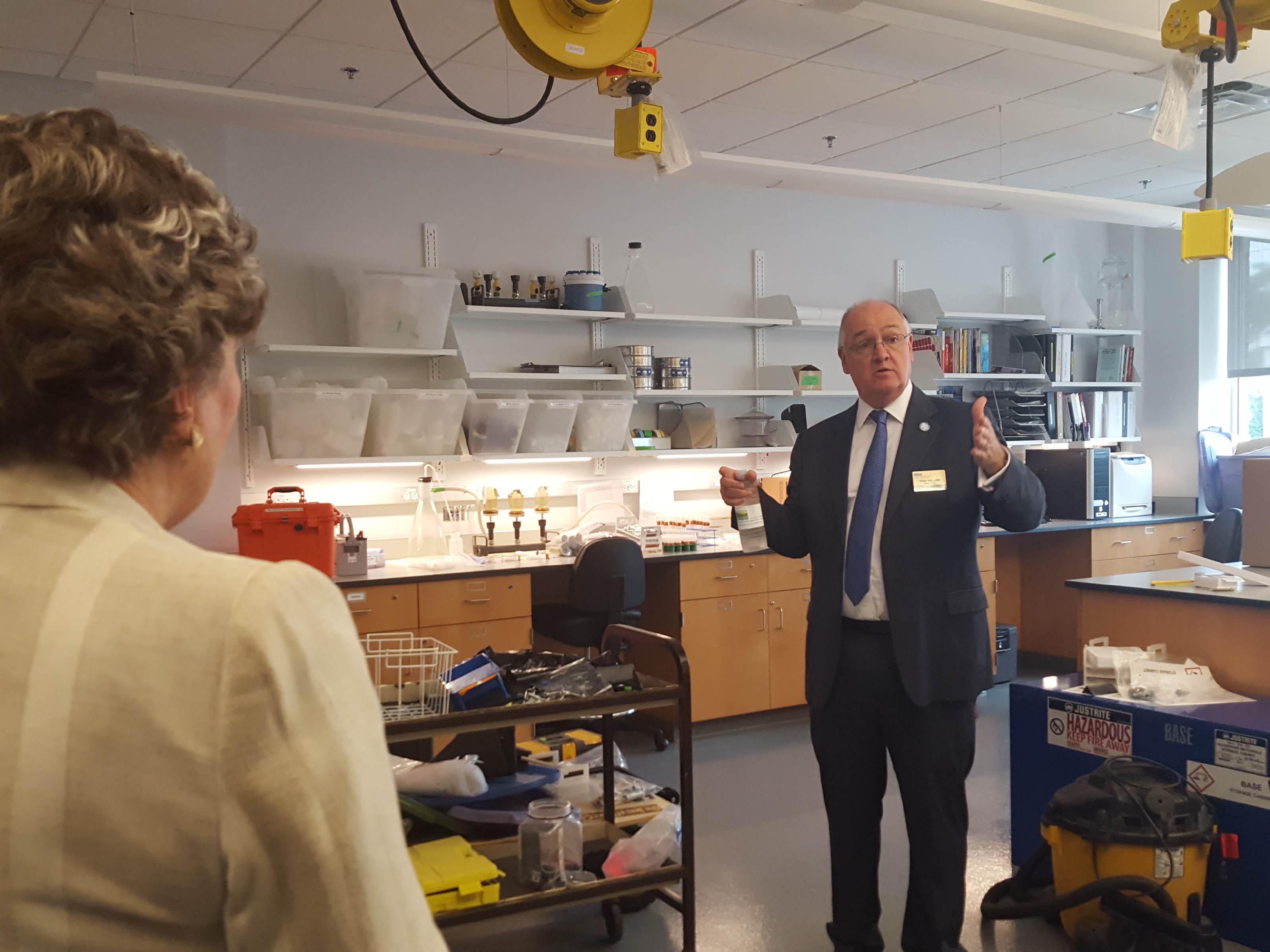 Truitt Laboratory