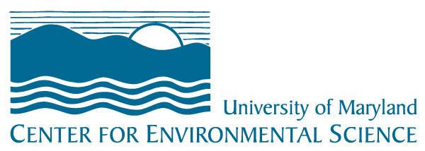 University of Maryland Center for Environmental Science logo