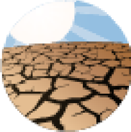 Symbol for drought tolerance
