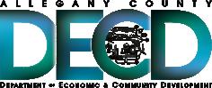 Department of Economic and Community Development Logo