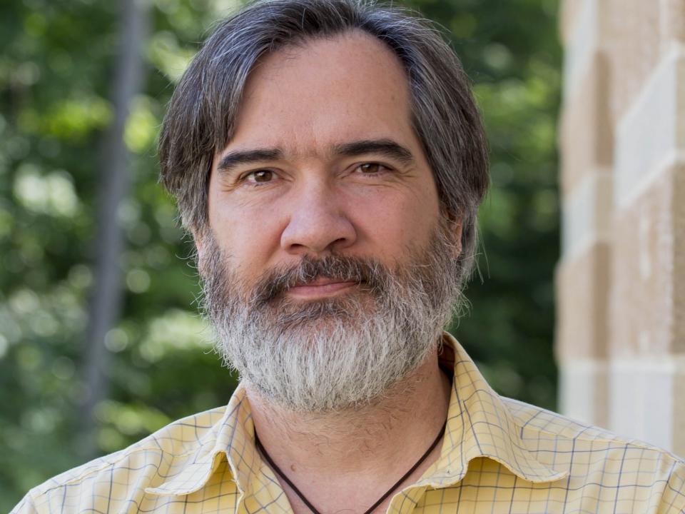 Picture of Mark Cochrane