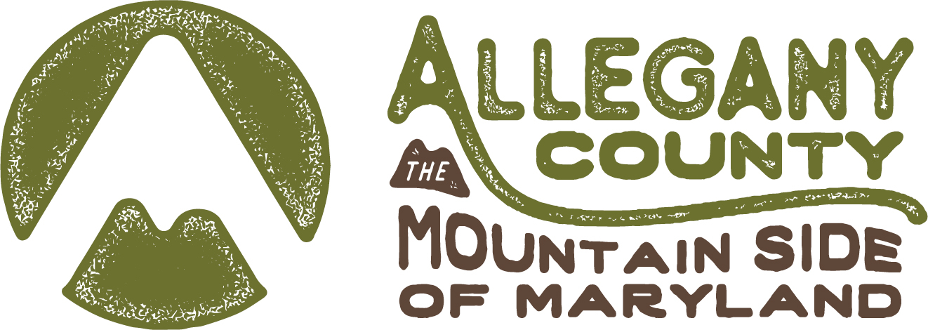 Logo for Allegany County Mountainside of Maryland