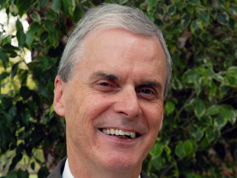 Peter Goodwin