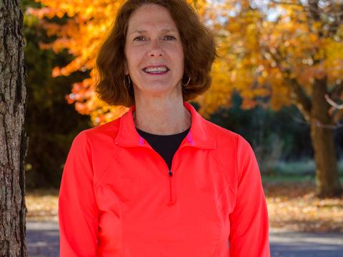 Anne Gustafson