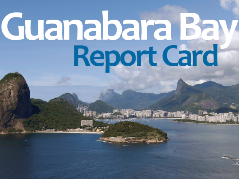 Guanabara Bay report card