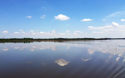 The choptank rivier