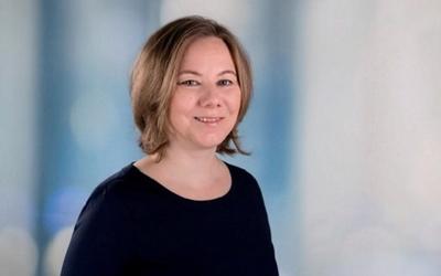 Headshot of Susanne Lachmuth