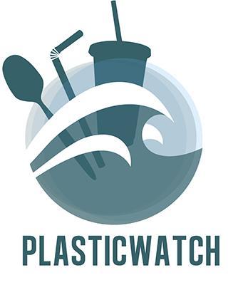 PlasticWatch logo