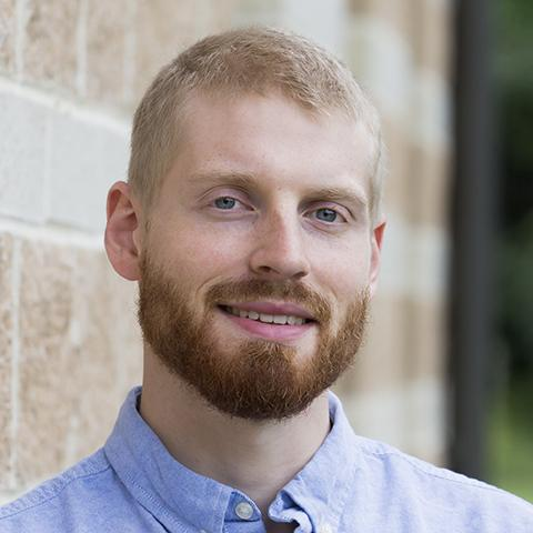 Photo of Joe Acord