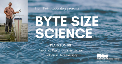 Byte Size Science