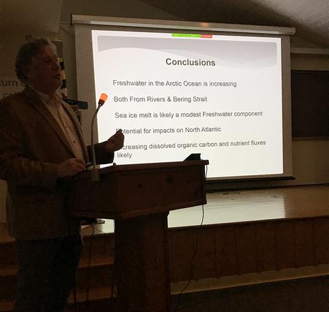 faculty seminar