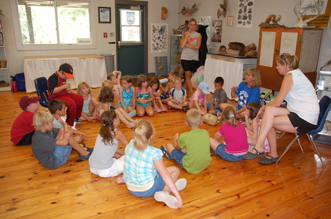 Horn Point Education Center