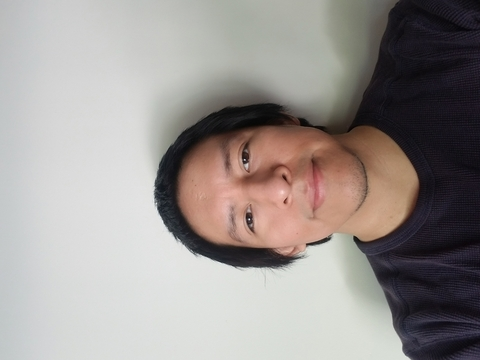 headshot of Adam Lees