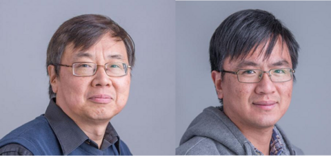 Ming Li and Fan Zhang