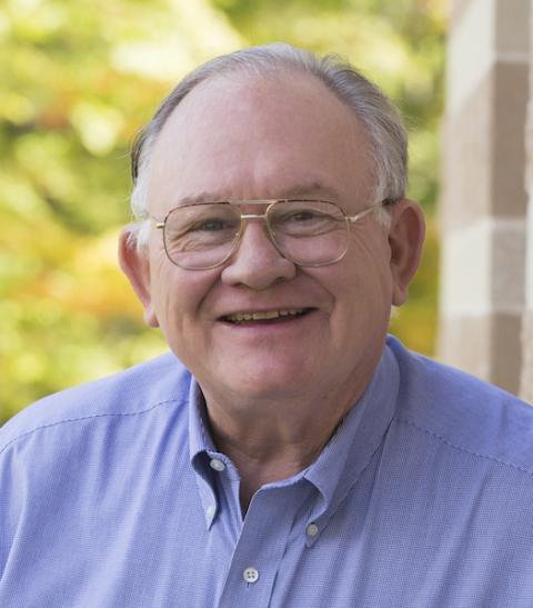 Ray Morgan