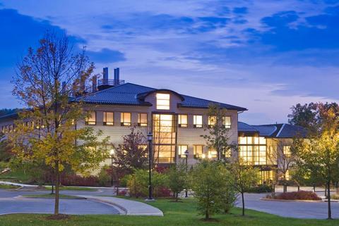 Appalachian Laboratory