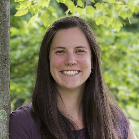 Photo of Kelly Pearce