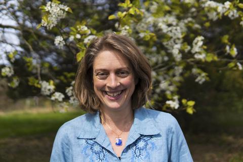 Elizabeth North