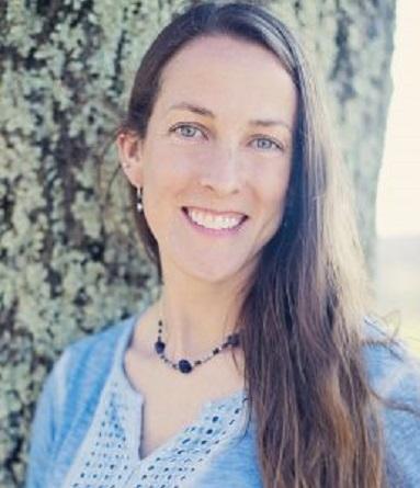 Headshot of Katie Fallon