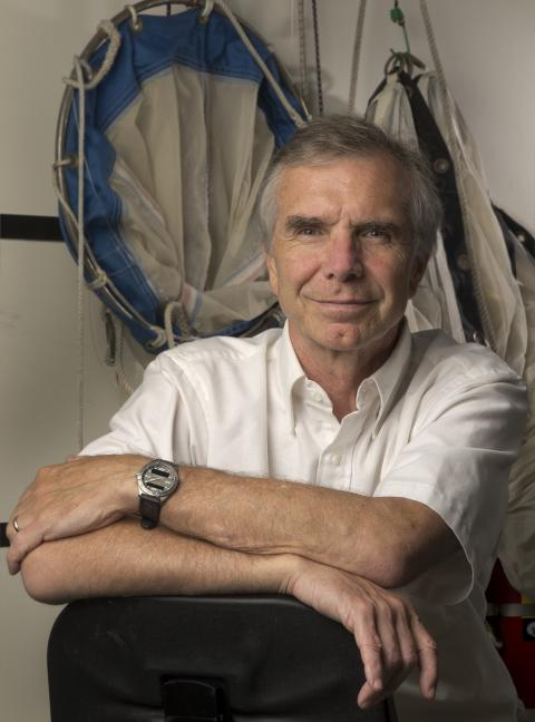 Mike Roman, Director of HPL