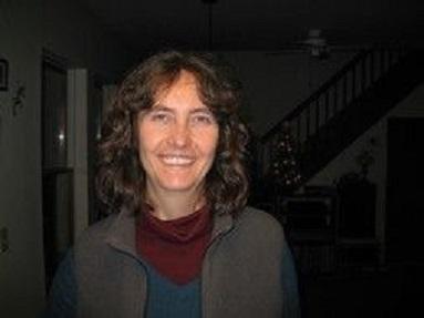 Dr. Petra Wood headshot