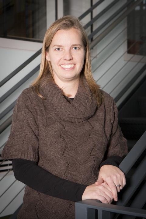 Laura Lapham