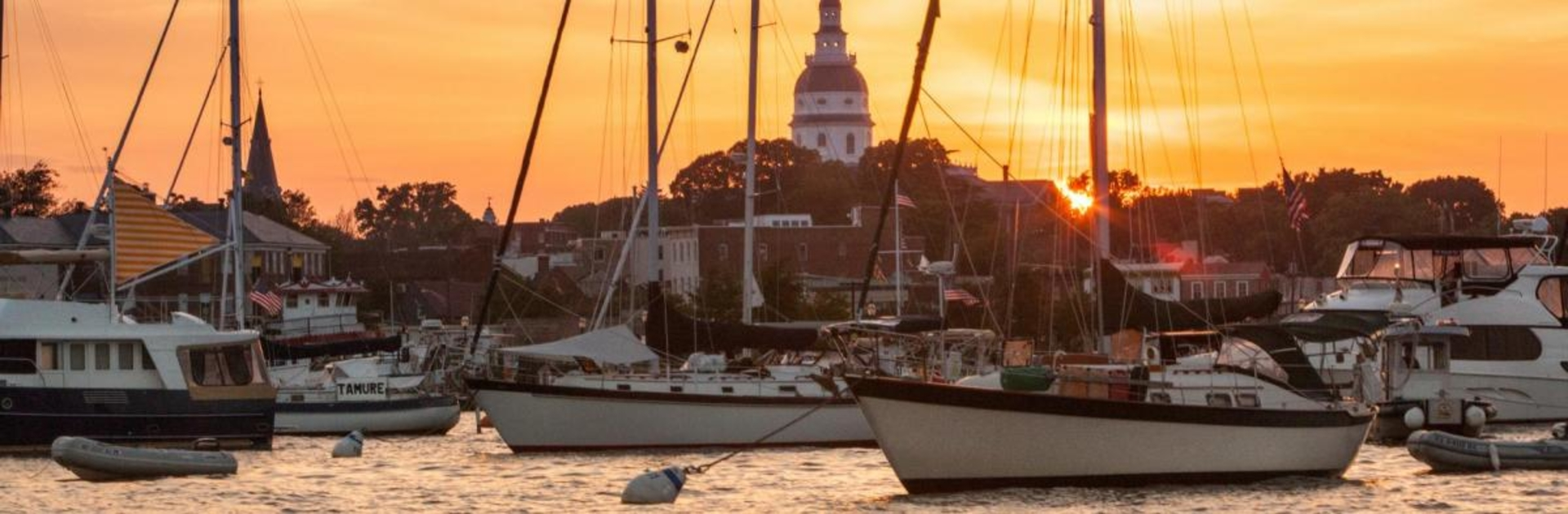 Old Annapolis