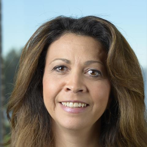 Jeanette Duran