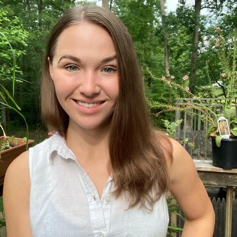 headshot of Miranda Judd