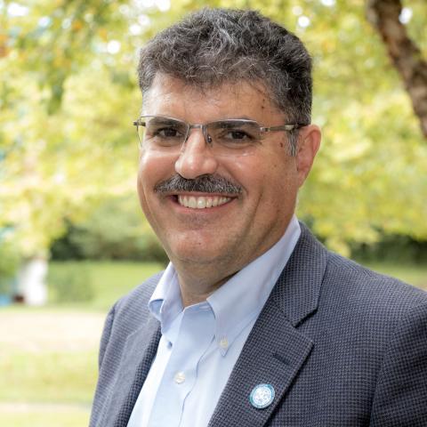 Dave Nemazie, Chief of Staff
