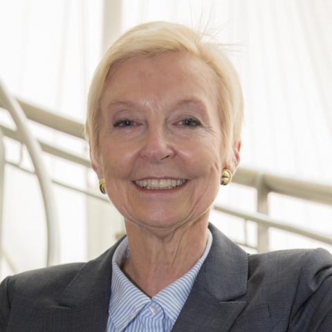 Rosemary Jagus