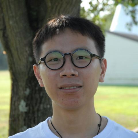 Weilun Gao