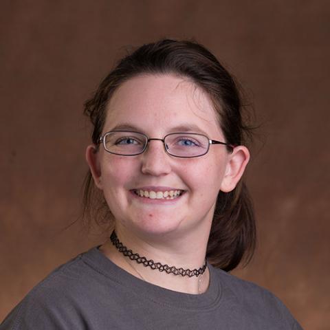 Alicia Klages