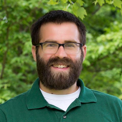 Photo of Joel Bostic