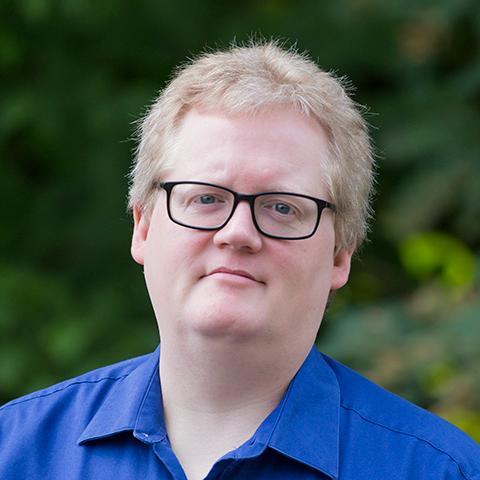 Photo of Eric Farris