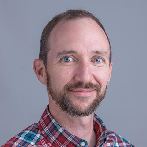 Greg Silsbe