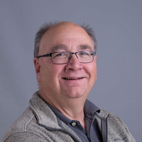 Jeff Cornwell