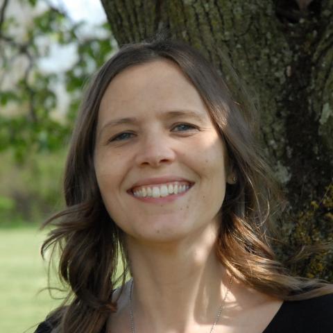 Jen Veenhof