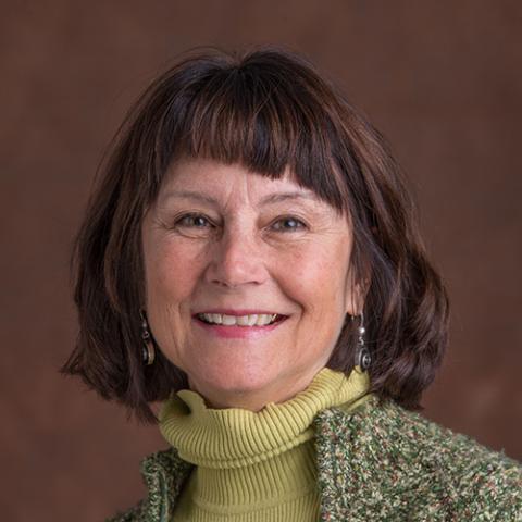Jane Hawkey