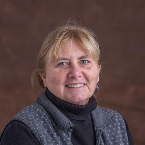 Judy O'Neil