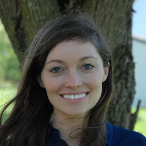 Kaitlyn May