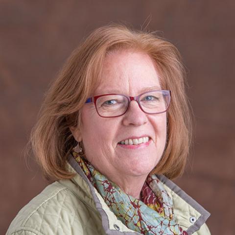 Linda Starling