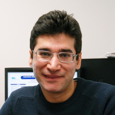 Mahdi Khademishamami