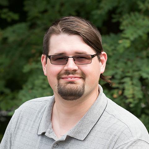 Photo of Matt Lisk