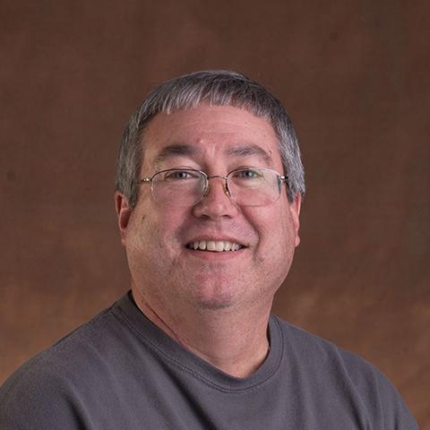 Ralph Kimes